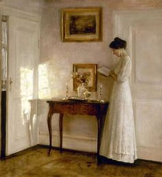 By Carl Vilhelm Holsøe