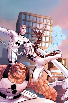 Future Foundation - Stefano Caselli