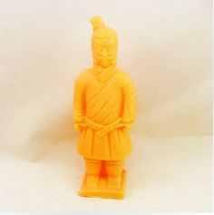 Terra-Cotta Warriors Soap Mold Flexible Silicone Mold Candy Chocolate Mold Polymer Clay Mold Resi Source by etsy Soap Molds, Resin Molds, Silicone Molds, Homemade Body Butter, Candle Molds, Chocolate Molds, Flexibility, Polymer Clay, Candles