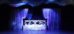 Cinderella : Set and Lighting design by Brian Ebbinghaus