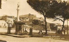 Plaza Colon c1900-1910