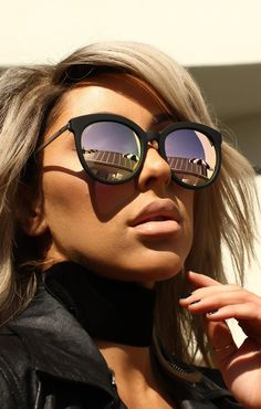 I need these in my life. Quay Australia x Chrisspy. Jetlag.