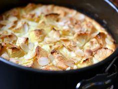 Almás-grízes-túrós süti | Nor receptje - Cookpad receptek Cabbage, Vegetables, Food, Essen, Cabbages, Vegetable Recipes, Meals, Yemek, Brussels Sprouts
