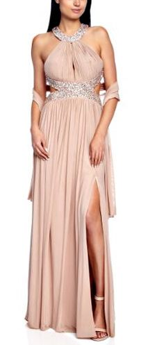 Evening Prom Dresses, Cocktail Dresses and other formal and informal Fashion. Blush Bridesmaid Dresses, Prom Dresses, Formal Dresses, Wedding Dresses, Forever Unique, Charcoal Color, Gray Dress, Latest Fashion For Women, Chiffon Dress