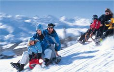 Snow mountain 3 days tour in Canberra (Sydney)