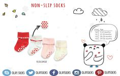 non-slip socks..  #nonslipsocks #nonslip #abssocks #socks #babysocks #kaymazcorap #newbornsocks #kidssocks #olaysocks #happyfeet #happysocks #quality #cottonsocks #madeinturkey #organicsocks #organic #bamboosocks #antislipsocks  info@olaysocks.com www.olaysocks.com