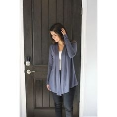 Shop for Open Front Cardigan. Free Shipping on orders over $45 at Overstock.com - Your Online Women's Clothing Destination! Get 5% in rewards with Club O! - 24278883
