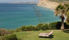 Algarve holidays - Welcome to the Boutique Hotel Vivenda Miranda, Lagos