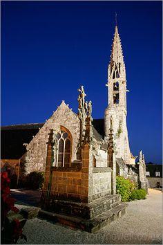 Fouesnant - Finistère Bretagne