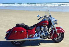 Here we are, mid-summer, time is flying by fast. #Roadtrip on your mind. You got a bike right? @indianmotocycle