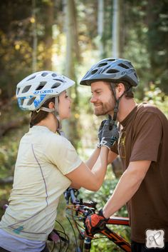 Mountain Biking Engagements