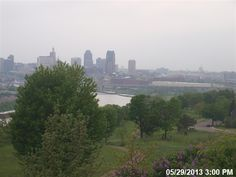 MPCA's Air Qualty Index for Minnesota. Includes daily air quality rating