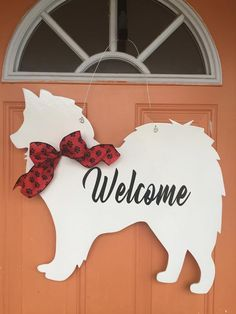 Your place to buy and sell all things handmade Dog Crafts, Wooden Crafts, Dog Leash Holder, Wooden Wreaths, Dachshund Gifts, Dog Signs, Craft Projects, Craft Ideas, Wreath Crafts
