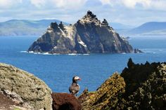 Skellig Michael, County Kerry, Ireland