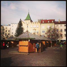 Mercatini di Natale a Bressanone dal 29 novembre 2013 al 6 gennaio 2014