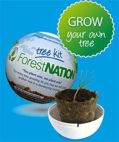 www.gift-a-tree.ca