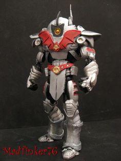 Horde Trooper 76 Custom Action Figure