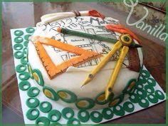 mechanical engineer cake - Google Search