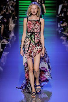 Elie Saab Primavera/ Verão 2016, Womenswear - Desfiles (#23120)