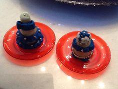 Ecco le mie mini Cake