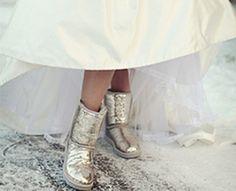 df9c32c27e UGG wedding collection named