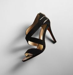 The Coach Halsey Heel...need about 1.25 inches on the heel!