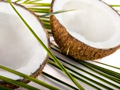COCONUT OIL :: excellent moisturizer, anti inflammatory & used for acne treatment as well. apply directly like a lotion on dry & aging skin or before bed massage a few drops into skin. Initially let sit for 15 min & wash or wear over night for hair as well. Health benefits also.