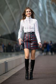 Style roundup: best dressed from Paris 12.3.15