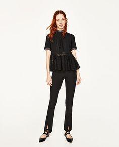 5cd5b369 48 Best Zara images | Woman fashion, Fashion women, Ladies fashion