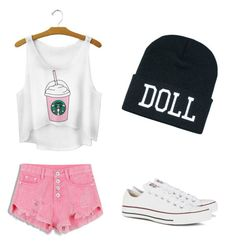 """Untitled #20"" by fionarosel on Polyvore"
