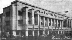 Far Eastern University, Manila