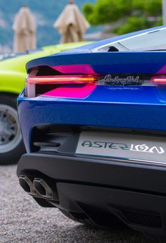 #kasar - Lamborghini Asterion - the car that unfortunately will never be made