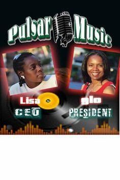 "Pulsar Music ""KEEP LISTENING"""