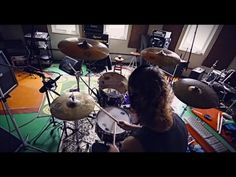 Fábio Brasil - Moonlight - Drum Frame