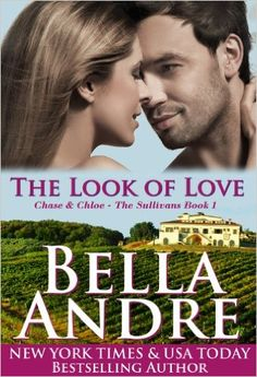 The Look of Love (The Sullivans Book 1) - Kindle edition by Bella Andre. Literature & Fiction Kindle eBooks @ Amazon.com.