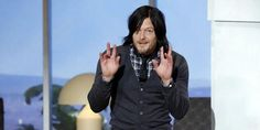 Norman Reedus Says On Playing 'The Walking Dead' Character Daryl ...