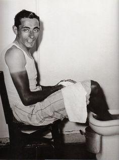 Pedaleo luego existo: XVI. Fausto Coppi. Grandes mitos de la historia del ciclismo