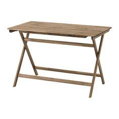 ASKHOLMEN Stol, na otvorenom  - IKEA