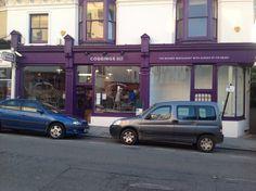 Coggins & Co in Brighton and Hove, Brighton and Hove