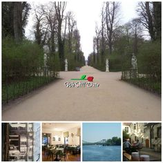 Romantic things to do in Potsdam