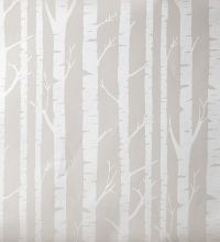 Children& wallpaper with tree trunks toasted tones - 2020623 - decoracion - Baby Deco, Tree Trunks, Tree Wallpaper, Pattern Fashion, Fabric Design, Curtains, House Styles, Home Decor, Children