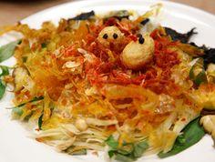 Những món ăn sài gòn, Nếu bạn có dịp đặt chân tới Sài Gòn thì bạn không thể bỏ qua những món ăn độc đáo này.