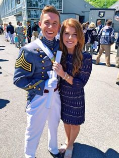 West Point Graduation- A Letter to My Fiance