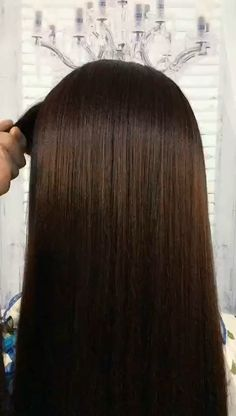 How to braid hair - beautiful hair wig style - frisuren Home Remedies For Hair, Hair Loss Remedies, Straight Hairstyles, Braided Hairstyles, Girl Hairstyles, Braid Hair, Braids, Curly Hair Styles, Natural Hair Styles