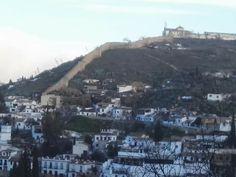 Granada, Paris Skyline, Travel, Viajes, Grenada, Destinations, Traveling, Trips