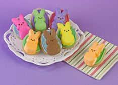 Marshmallow Recipes: Cookin with Peeps   Peeps Brand