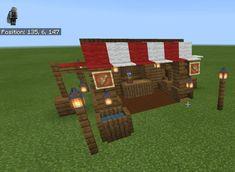 DetailCraft: Minecraft for the detail oriented Minecraft Images, Cute Minecraft Houses, Minecraft Room, Minecraft Plans, Minecraft House Designs, Amazing Minecraft, Minecraft Tutorial, Minecraft Blueprints, Minecraft Creations