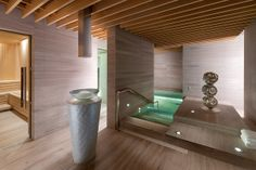 Spa Water Temple at Mandarin Oriental, Guangzhou