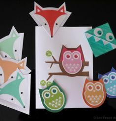 Des marque-pages à imprimer gratuitement - Papiers & scrapbooking - Pure Loisirs