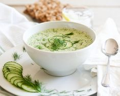 Cool Recipes to Beat the Heat - no cooking involved! www.elegantislandliving.net